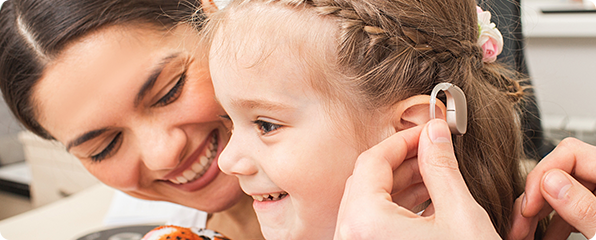 Hearing and Nutrition